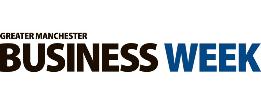Greater Manchester Business Week logo