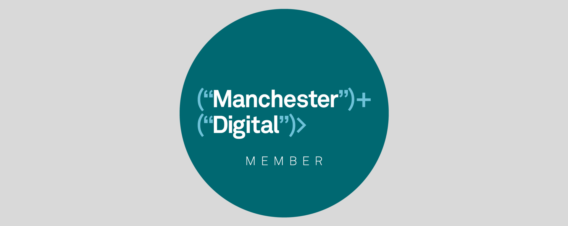 Manchester Digital Logo via Sugar PR website
